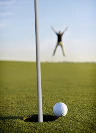 Hole In One Insurance from just £99