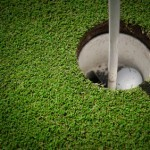 Hole In One Competitions for Charities